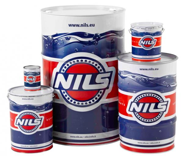 Lubricantes NILS